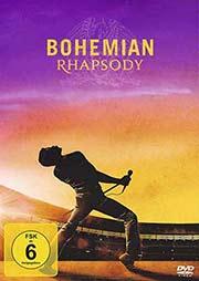 Bohemian Rhapsody - Ein Unterrichtsmedium auf DVD