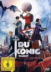 Wenn du König wärst - Ein Unterrichtsmedium auf DVD