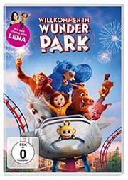 Willkommen im Wunder Park - Ein Unterrichtsmedium auf DVD