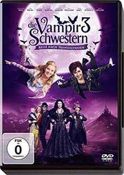 Die Vampirschwestern 3 - Reise nach Transsilvanien - Ein Unterrichtsmedium auf DVD