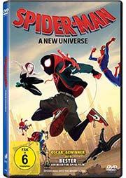 A New Universe - Ein Unterrichtsmedium auf DVD