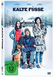 Kalte Füße - Ein Unterrichtsmedium auf DVD
