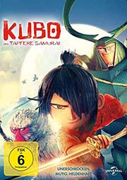 Kubo - Der tapfere Samurai - Ein Unterrichtsmedium auf DVD