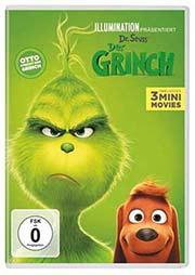 Der Grinch - Ein Unterrichtsmedium auf DVD