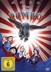 Dumbo (2019) - Ein Unterrichtsmedium auf DVD