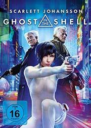Ghost in the Shell - Ein Unterrichtsmedium auf DVD