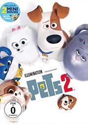 Pets 2 - Ein Unterrichtsmedium auf DVD