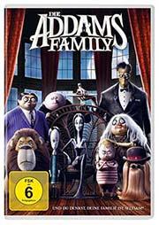 Die Addams Family - Ein Unterrichtsmedium auf DVD