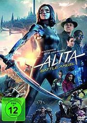 Alita: Battle Angel - Ein Unterrichtsmedium auf DVD