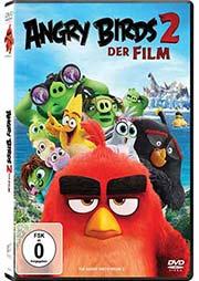 Angry Birds 2 - Ein Unterrichtsmedium auf DVD