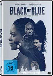 Black and Blue - Ein Unterrichtsmedium auf DVD
