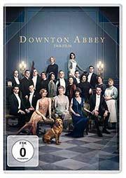 Downton Abbey- Der Film - Ein Unterrichtsmedium auf DVD