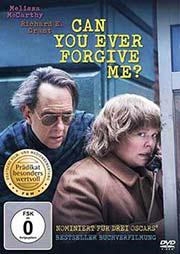 Can you ever forgive me - Ein Unterrichtsmedium auf DVD