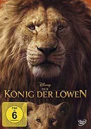 Der König der Löwen (2019) - Ein Unterrichtsmedium auf DVD