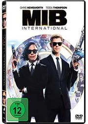 International - Ein Unterrichtsmedium auf DVD