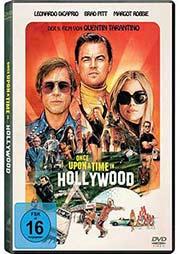 Once upon a time ... in Hollywood - Ein Unterrichtsmedium auf DVD
