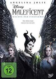 Maleficent: Mächte der Finsternis - Ein Unterrichtsmedium auf DVD