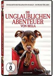 Die Unglaublichen Abenteuer von Bella - Ein Unterrichtsmedium auf DVD