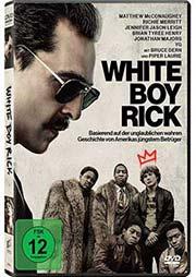 White Boy Rick - Ein Unterrichtsmedium auf DVD