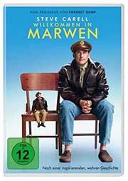 Willkommen in Marwen - Ein Unterrichtsmedium auf DVD