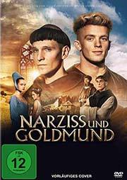 Narziss und Goldmund - Ein Unterrichtsmedium auf DVD