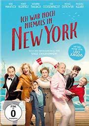 Ich war noch niemals in New York - Ein Unterrichtsmedium auf DVD
