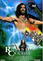 Robinson Crusoe - Ein Unterrichtsmedium auf DVD