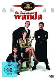 Ein Fisch namens Wanda - Ein Unterrichtsmedium auf DVD