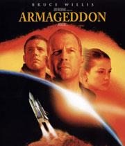 Armageddon - Ein Unterrichtsmedium auf DVD