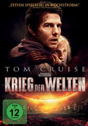 Krieg der Welten - Ein Unterrichtsmedium auf DVD