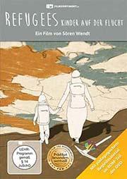 Refugees - Kinder auf der Flucht - Ein Unterrichtsmedium auf DVD