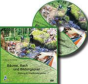 Bäume, Bach und Bildungsplan - Ein Unterrichtsmedium auf DVD