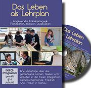 Das Leben als Lehrplan - Ein Unterrichtsmedium auf DVD
