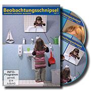 Auswählen, anschauen, auswerten - Ein Unterrichtsmedium auf DVD