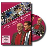 Die Talententdecker-Werkstatt - Ein Unterrichtsmedium auf DVD