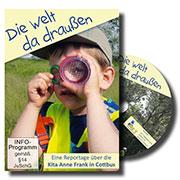 Die Welt da draußen - Ein Unterrichtsmedium auf DVD