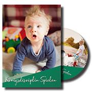 Königsdisziplin Spielen - Ein Unterrichtsmedium auf DVD