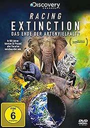 Racing Extinction - Das Ende der Artenvielfalt? - Ein Unterrichtsmedium auf DVD