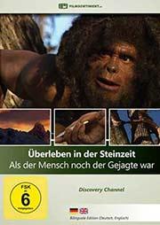 �berleben in der Steinzeit - Ein Unterrichtsmedium auf DVD