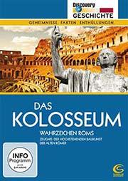 Das Kolosseum - Ein Unterrichtsmedium auf DVD