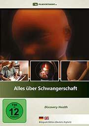 Alles über Schwangerschaft - Ein Unterrichtsmedium auf DVD