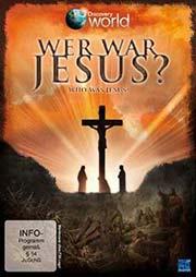 Wer war Jesus? - Ein Unterrichtsmedium auf DVD