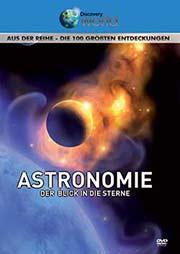 Astronomie - Der Blick in die Sterne - Ein Unterrichtsmedium auf DVD