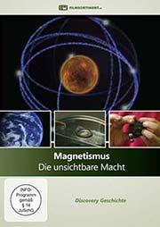 Magnetismus - Ein Unterrichtsmedium auf DVD