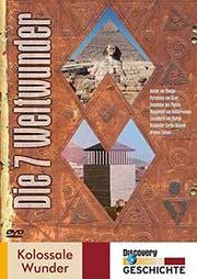 Kolossale Wunder - Ein Unterrichtsmedium auf DVD