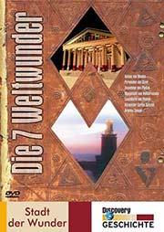Stadt der Wunder - Ein Unterrichtsmedium auf DVD