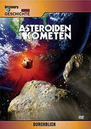 Asteroiden und Kometen - Ein Unterrichtsmedium auf DVD