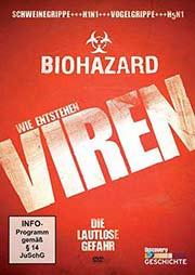 Wie entstehen Viren - Die lautlose Gefahr - Ein Unterrichtsmedium auf DVD