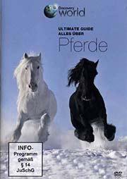 Alles über Pferde - Ein Unterrichtsmedium auf DVD