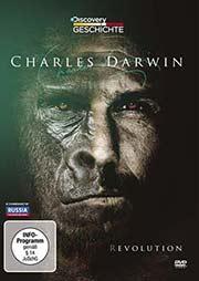 Charles Darwin (R)evolution - Ein Unterrichtsmedium auf DVD